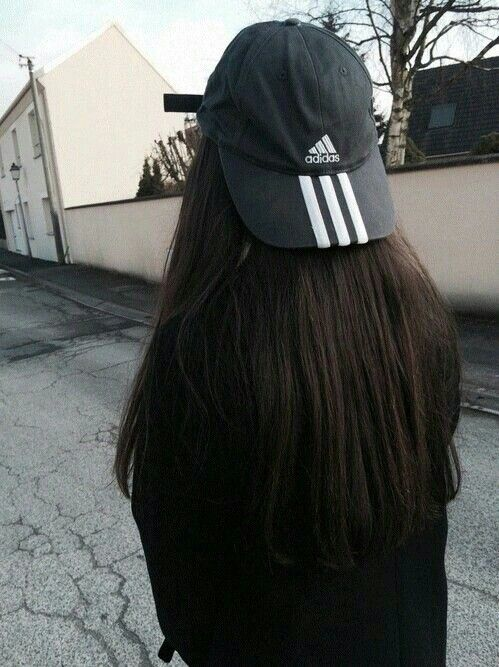 Adidas Cap Tumblr