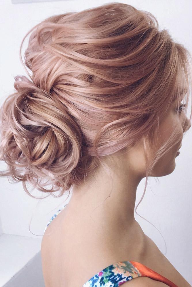 39 Best Pinterest Wedding Hairstyles Ideas Wedding Forward Prom Hairstyles For Short Hair Chic Hairstyles Guest Hair