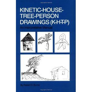 Kinetic House Tree Person Drawings K H T P An Interpretative Manual Hardcover Http 234 Power Person Drawing Art Therapy Directives Creative Arts Therapy