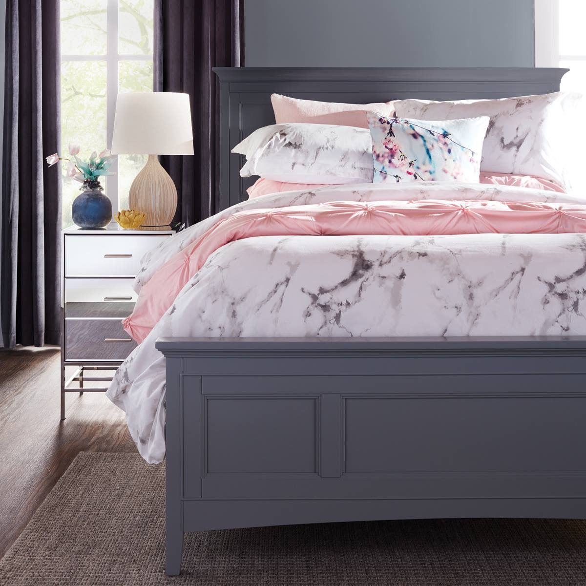 Pin by Kendalmikelewoots on Paige Barn bedrooms, Marble