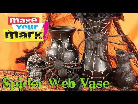 How to Halloween Ideas - YouTube decoration diy Pinterest