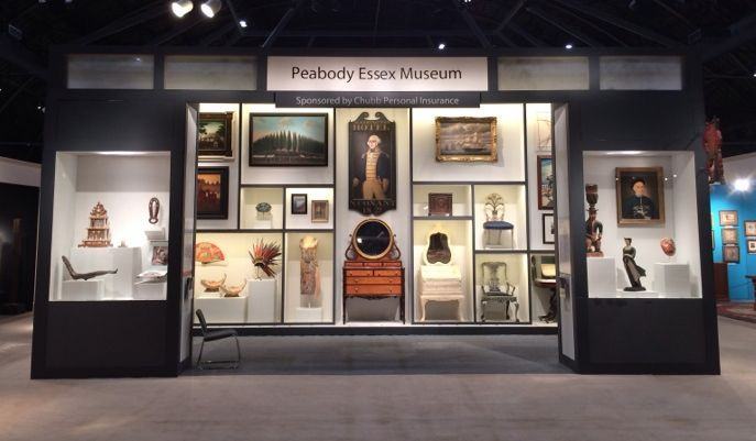 museum exhibit design ideas - Google Search | The Graphic Eye ...