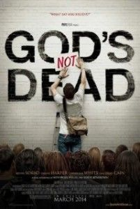 God's Not Dead 2014 #putlocker #vodlocker