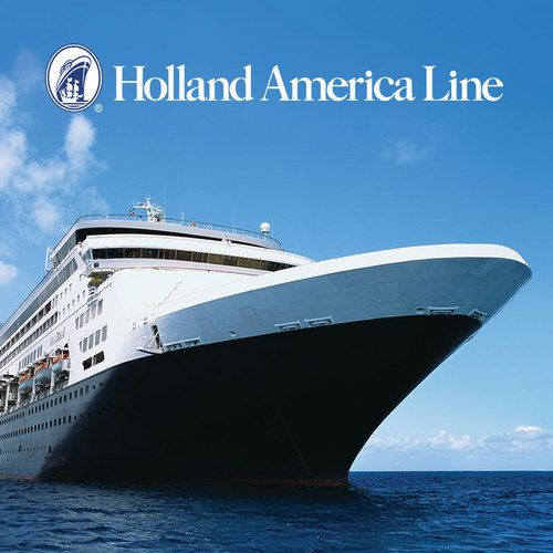 Welcome Holland America Line to TweetTaxi1, Holland.