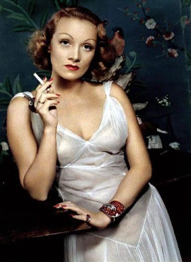 1930s Beauty Secrets - How Movie Stars kept Young | Glamourdaze
