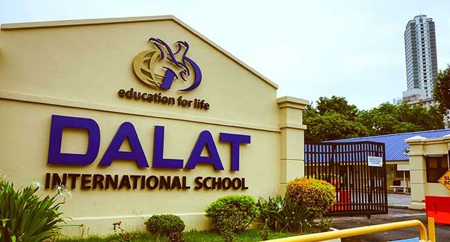 Penang Dalat International School