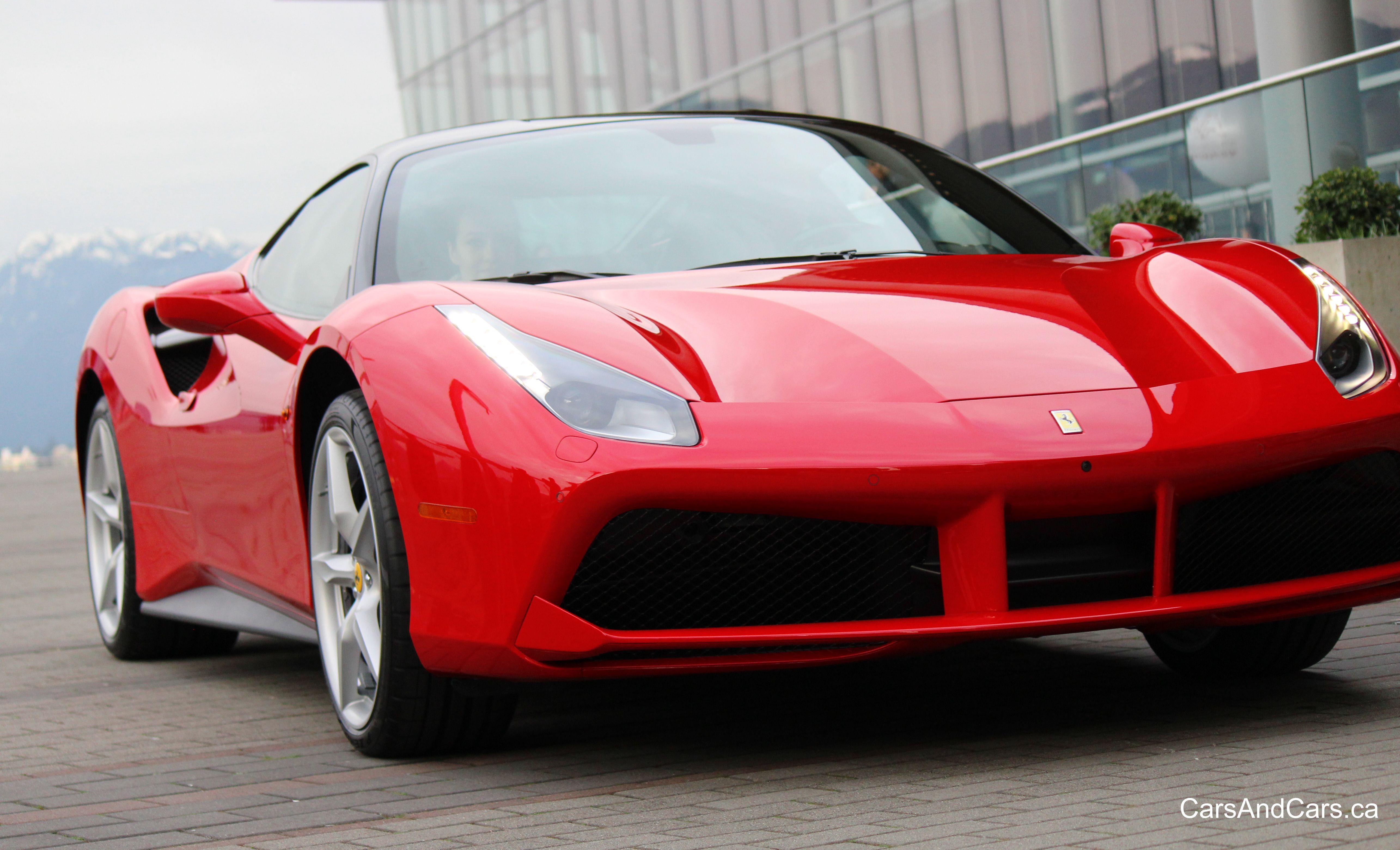 Ferrari 488 Gtb Ferrari For Sale Ferrari Ferrari 488