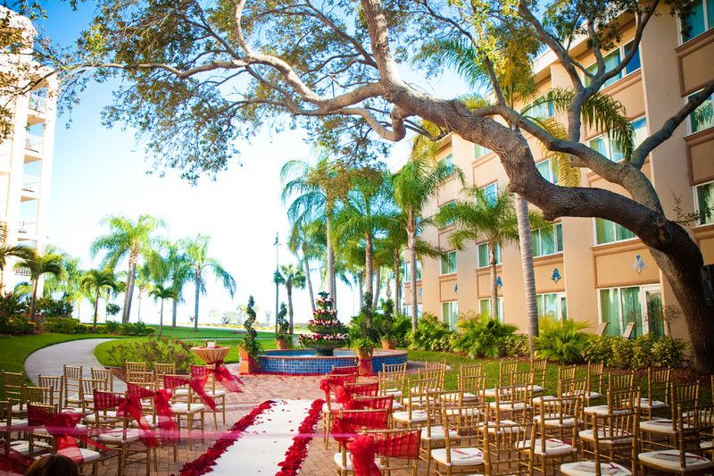 safety harbor resort and spa reviews