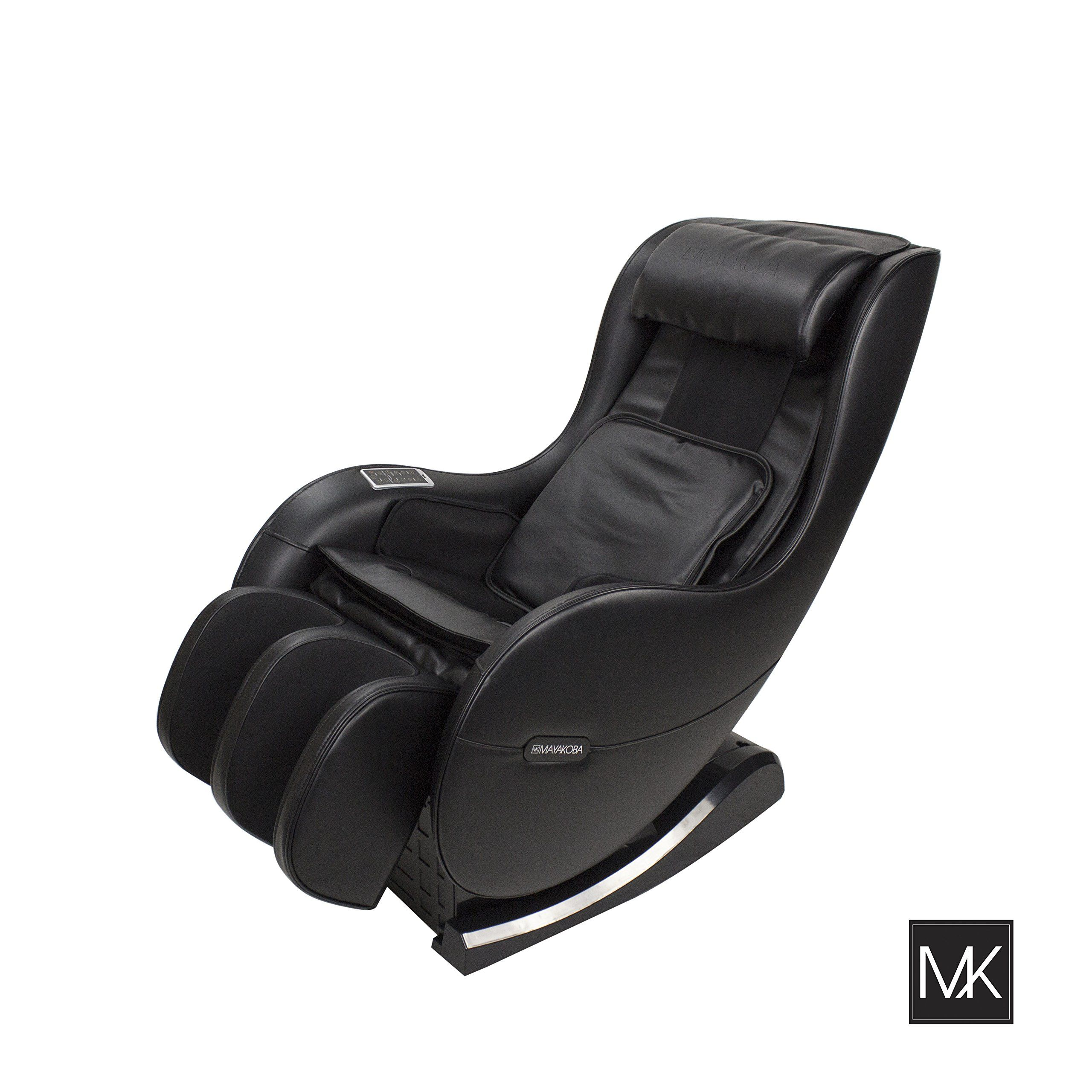 MAYAKOBA Full Body Shiatsu Massage Chair Zero Gravity