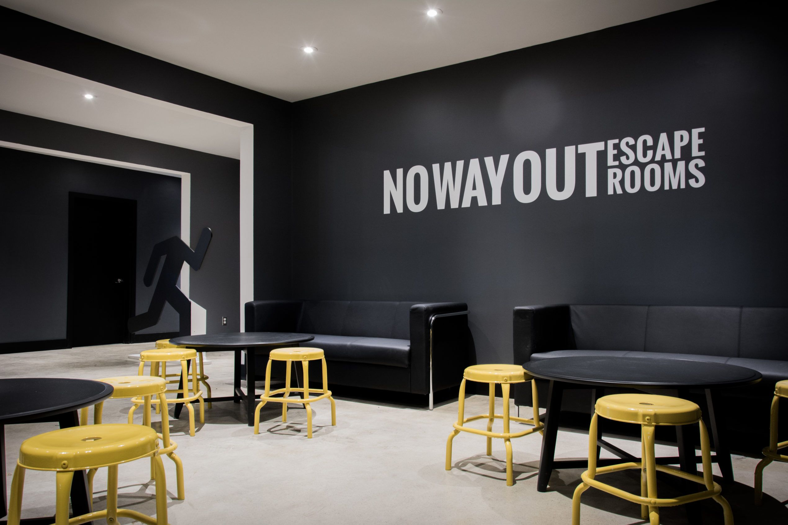 Best Escape Room Toronto Mississauga