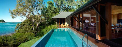 Qualia Great Barrier Reef Australia Top Luxury Resorts