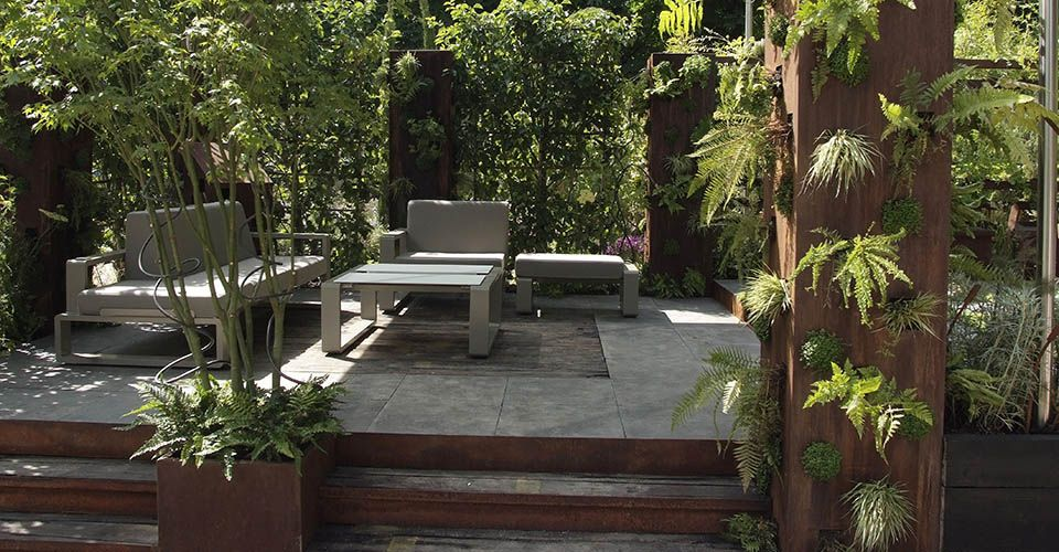 Awesome Design Exterieur Jardin Photos - lalawgroup.us - lalawgroup.us