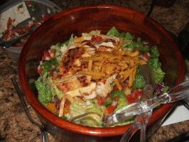 Chili's Honey-Lime Dressing. SOO good!!!