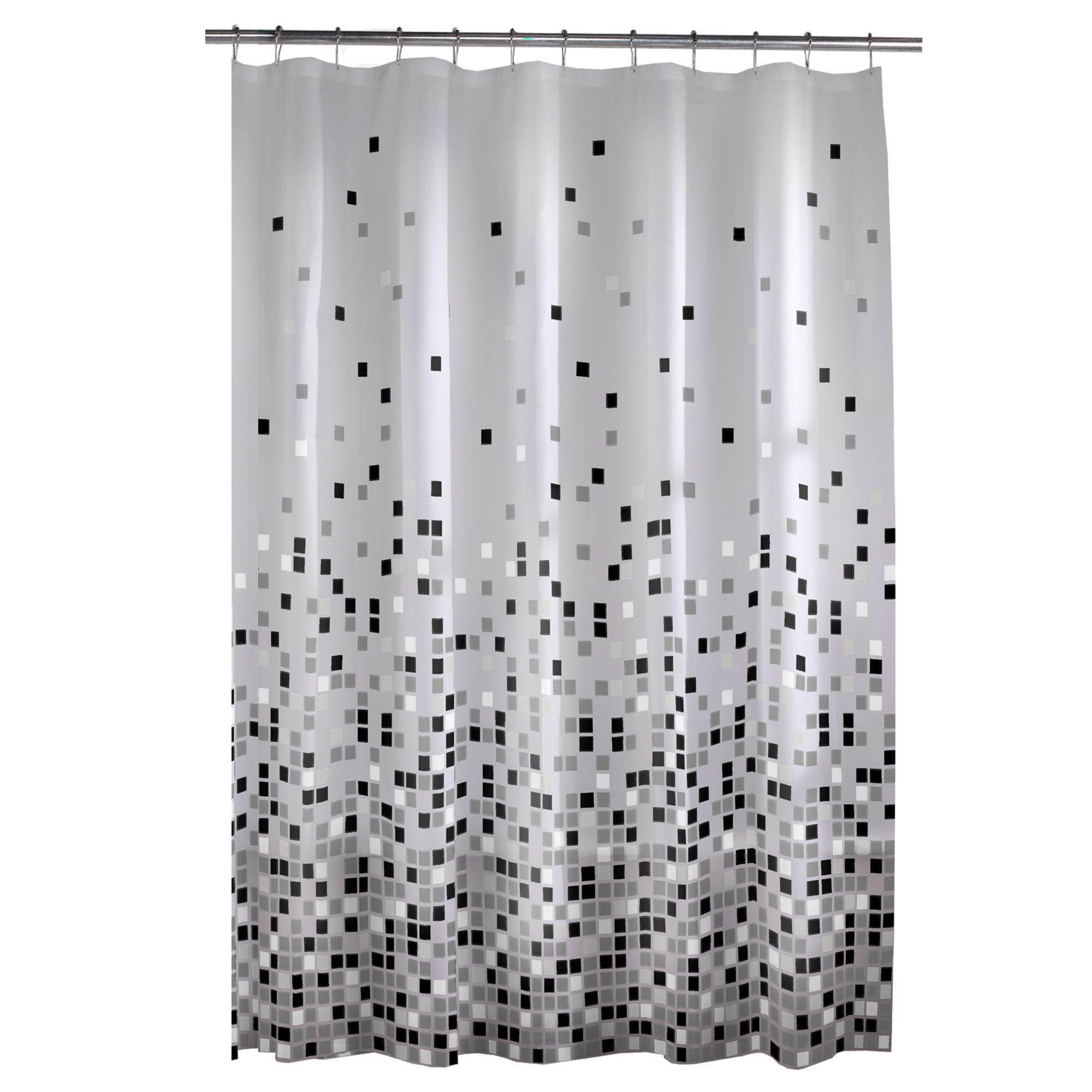 Matrix PEVA shower curtain, Bath Accessories | Walmart Canada ...