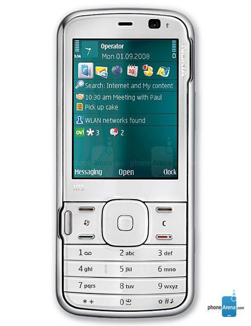 Nokia N79 Wallpapers 61 Daily Mobile Phone Unlocked Phones Nokia Phone
