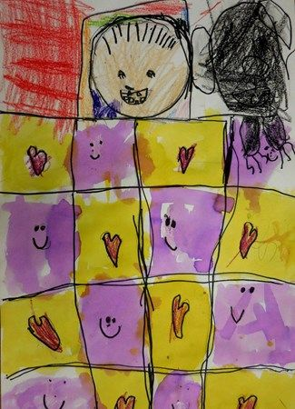 Joy764's art on Artsonia