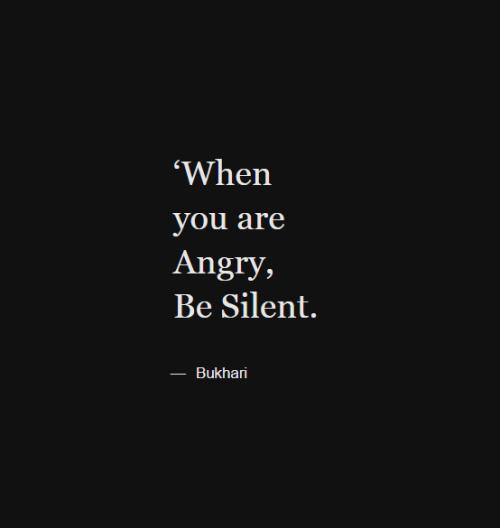 Life Quote – wnq-quotes: Bukhari | @wnq-quotes