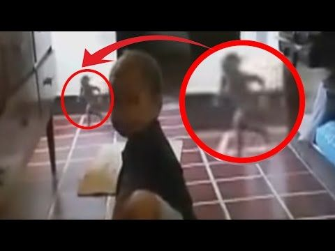 11 Weird Creatures Caught On Camera Youtube Omg The Witch In