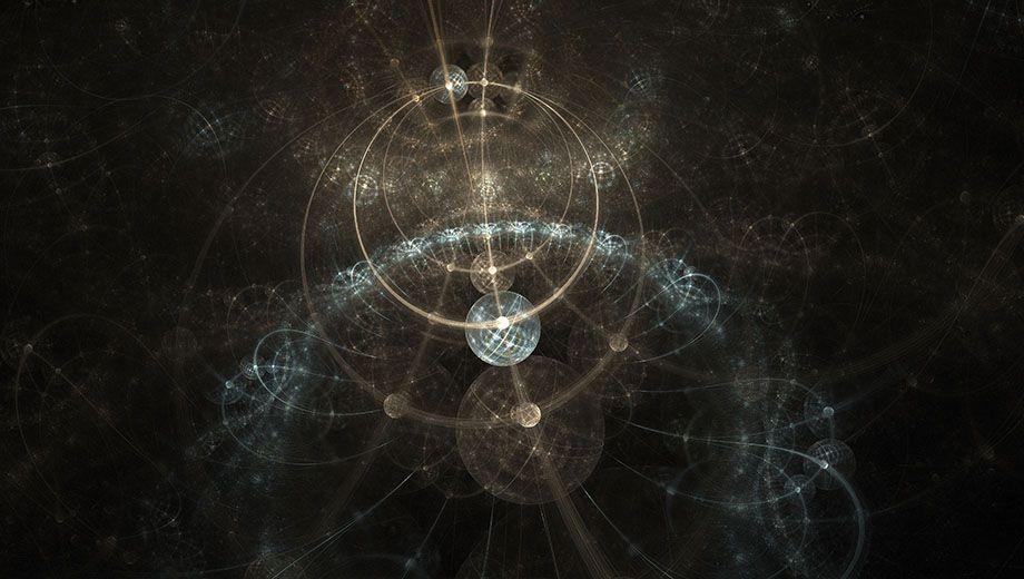 Cómo Empezar A Leer Sobre Física Cuántica Seis Libros Imprescindibles Fisica Cuantica Planetas Cuantica