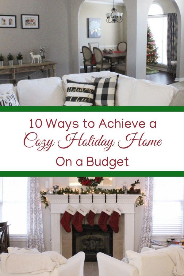 Ways to Achieve a Cozy Holiday Home on a Budget 10 Simple Ways to Achieve a Cozy Holiday Home on a BudgetWay  Way is a road, route, path or pathway, including long distance paths.   Way may refer to: