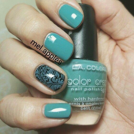 l. colors color craze sea foam