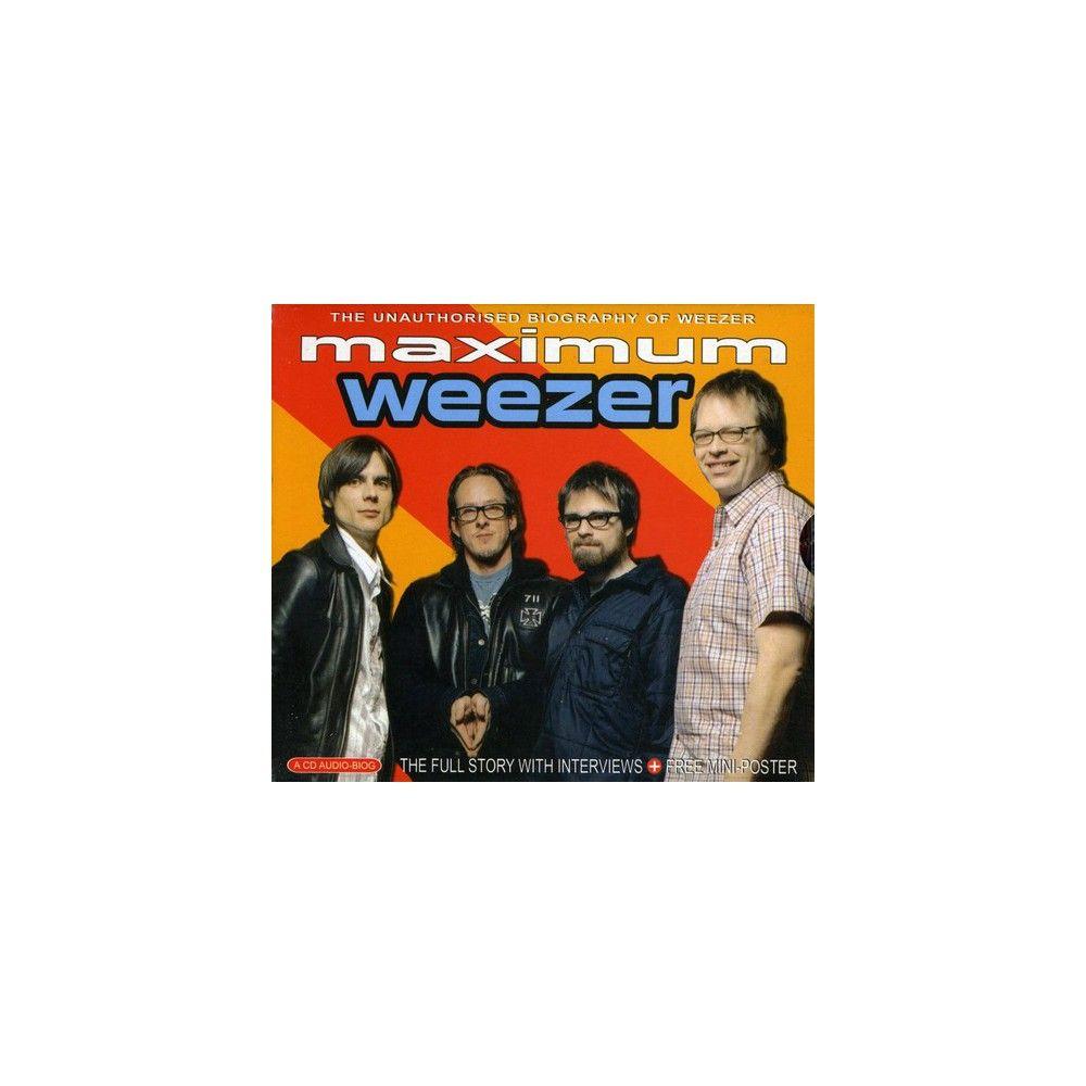 Weezer - Maximum Weezer (CD)