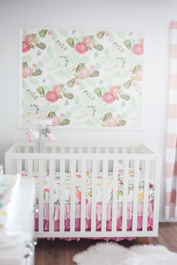 framed nursery prints on what to do with leftover wallpaper framed wallpaper diy nursery project diy wallpaper framed wallpaper diy nursery framed wallpaper diy nursery project