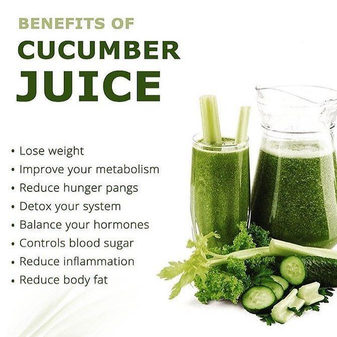 Photo of cucumber juice benefits your body. It keeps you hydrated. Your…  You are in th…