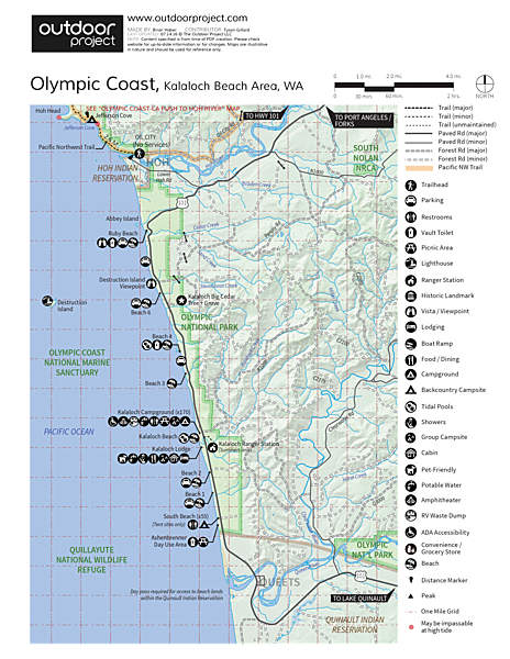 Kalaloch Campground Map | Trip in 2019 | Beach rocks, National park on ozette map, quimper peninsula map, langley map, kirkland map, quincy map, ellensburg map, hall of mosses map, union map, indian island map, plain map, leavenworth map, goldendale map, ephrata map, brinnon map, renton map, hoquiam map, olympic national park map, chehalis map, arlington map,