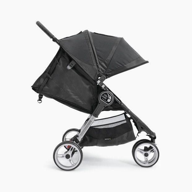 Baby Jogger City Mini Single Stroller - Babylist Store ...