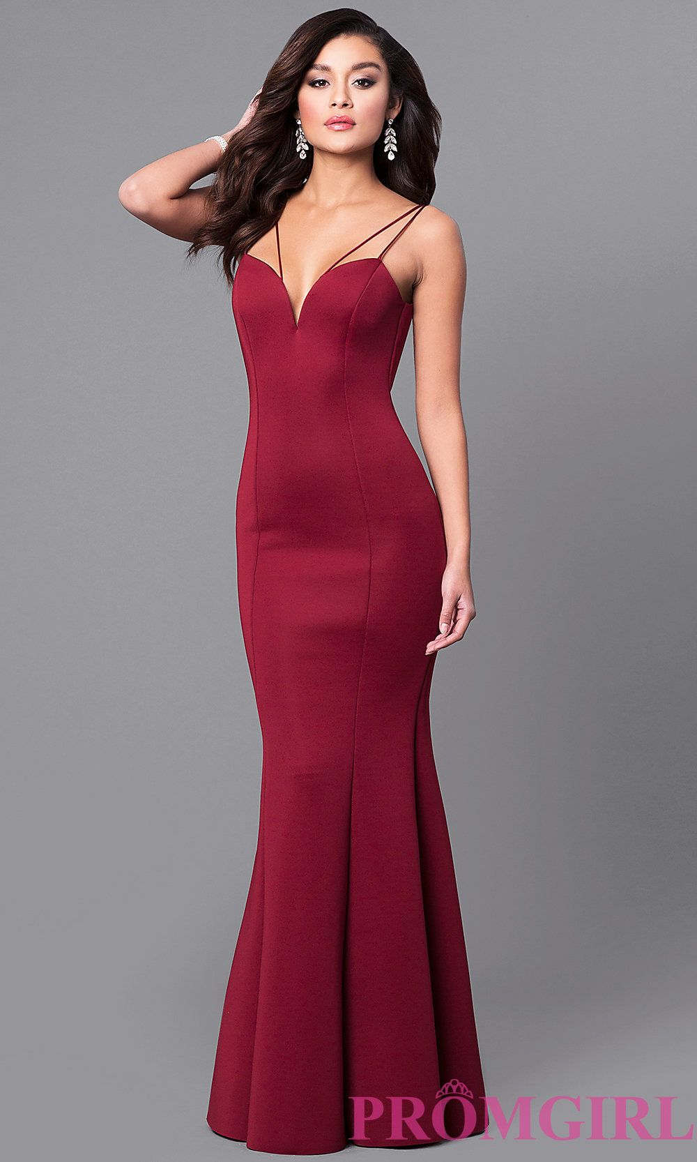 Long Prom Dress With Sweetheart Deep V Neckline Cheap Prom Dresses Long Prom Dresses Long Mermaid Long Mermaid Dress [ 1666 x 1000 Pixel ]