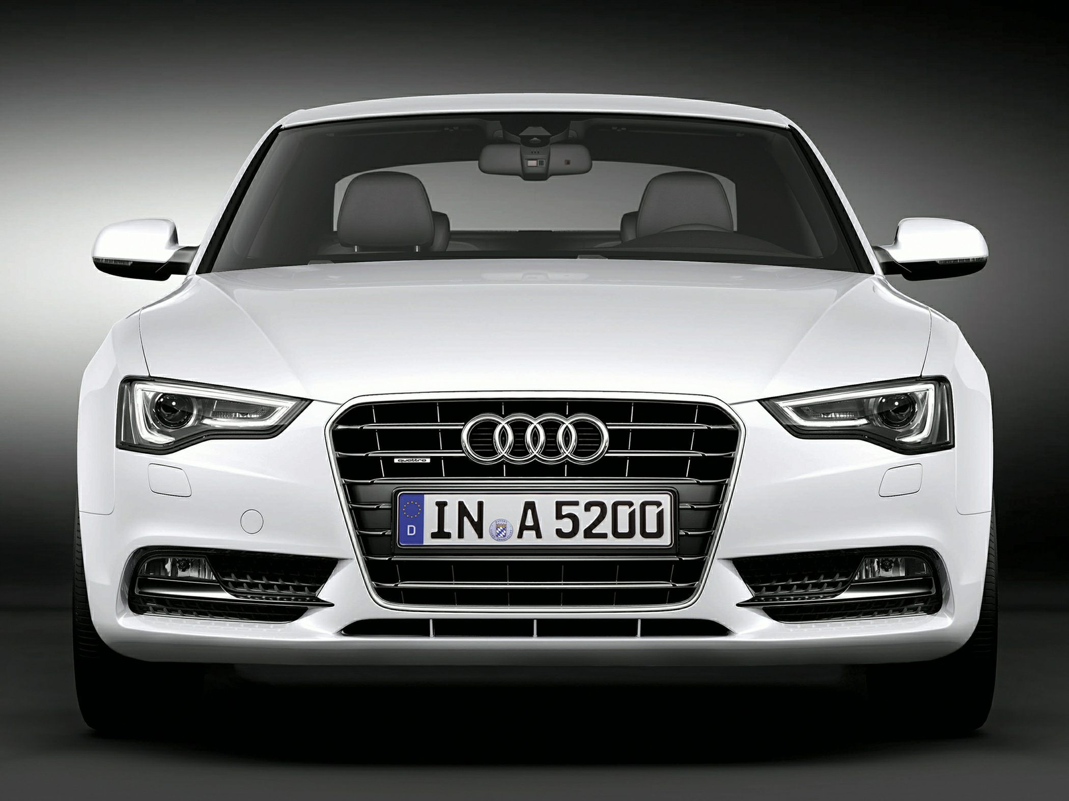 2014 Audi A5 Coupe Hd Wallpapers Ultra Hd Car Wallpapers Audi A5 A5 Cabriolet Audi S5