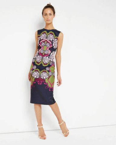 Shop the best floral dresses from Ted Baker on Keep!