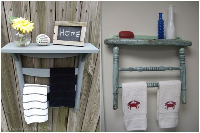 furniture repurpose ideas. 15 Awesome And Creative Ideas To Repurpose Old Chairs Furniture R