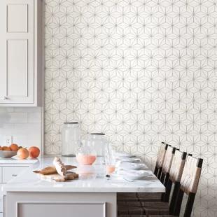 Wallpaper You Ll Love In 2020 Wayfair Wallpaper Roll Peel And Stick Wallpaper Wallpaper Panels