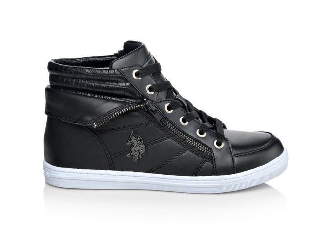 ec23e0497c8 US Polo Assn Gillian $29.98 | Street Style Lookbook | Shoes ...