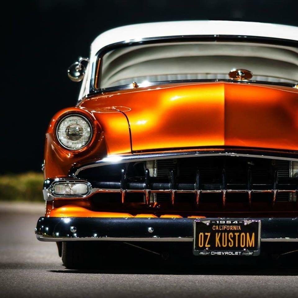 "Zeeman57: ""1954 Chevy….. """
