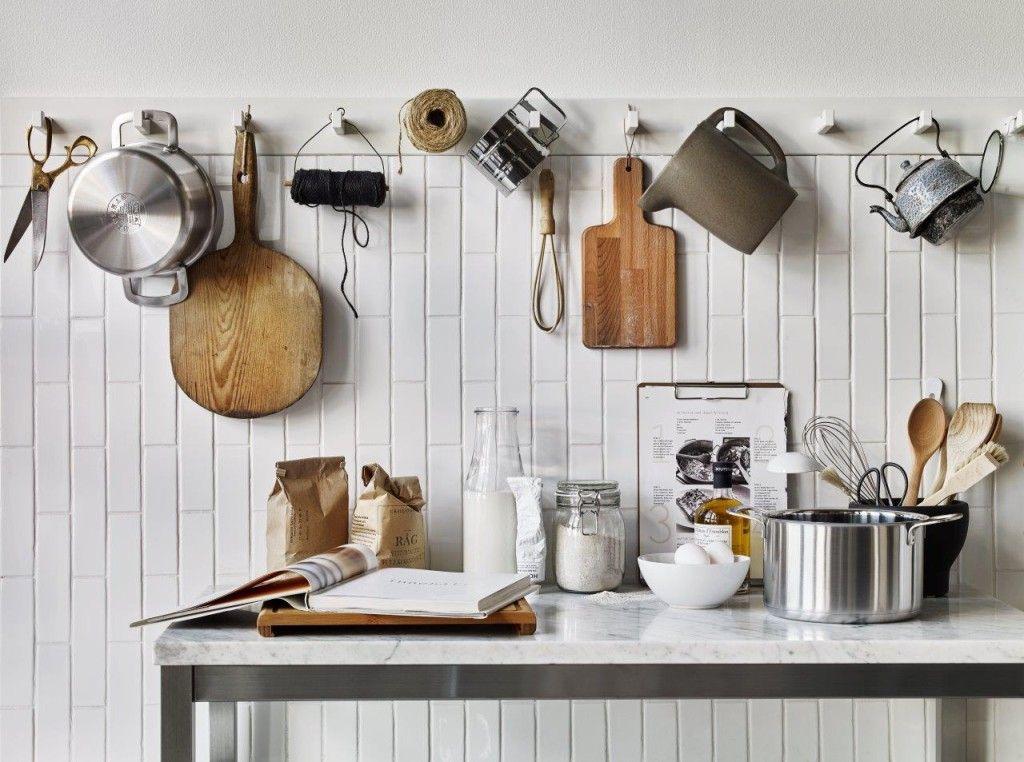 Ikean keittiö