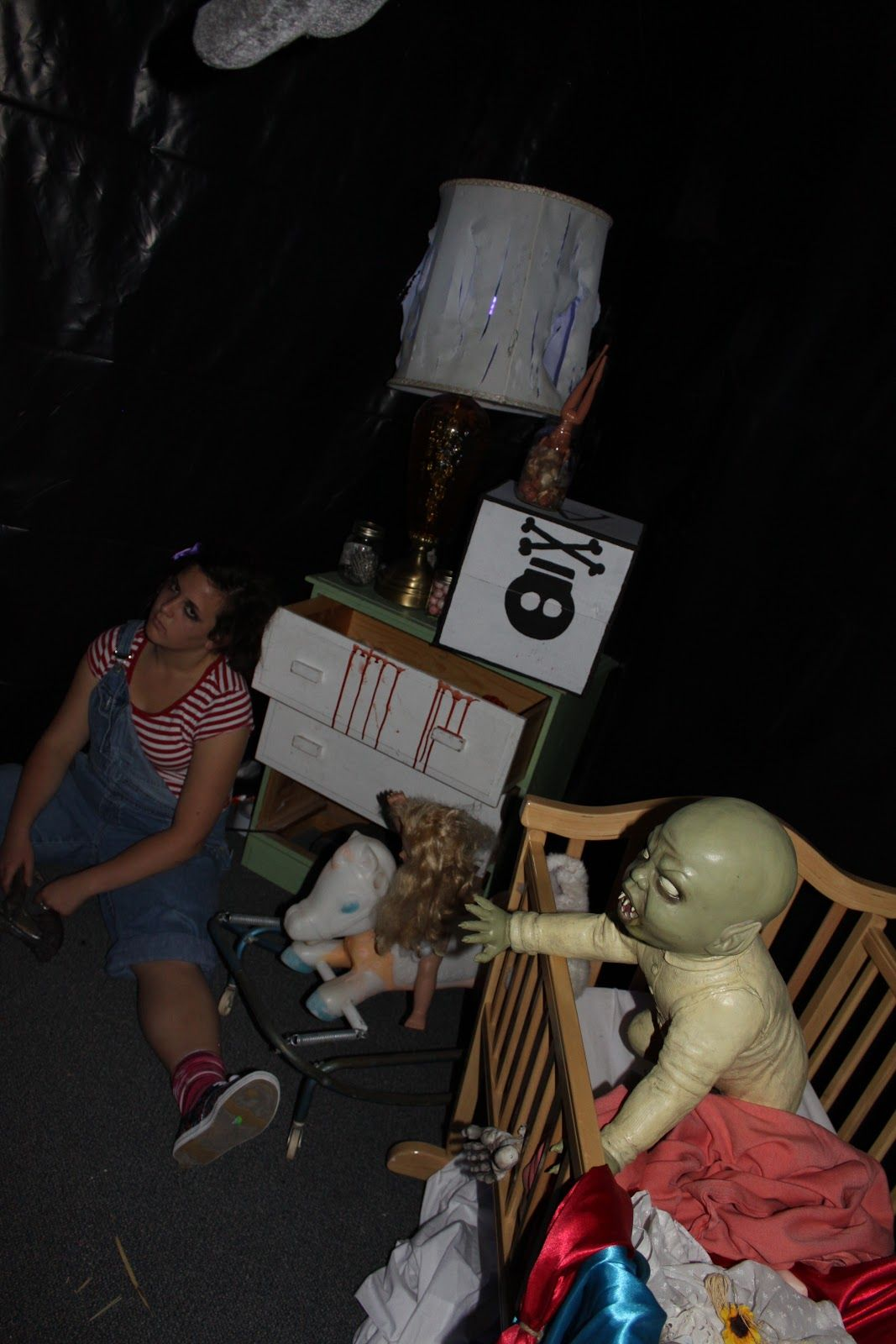 Img 9883 Jpg 1067 1600 Creepy Doll Halloween Scary Haunted House Halloween Carnival