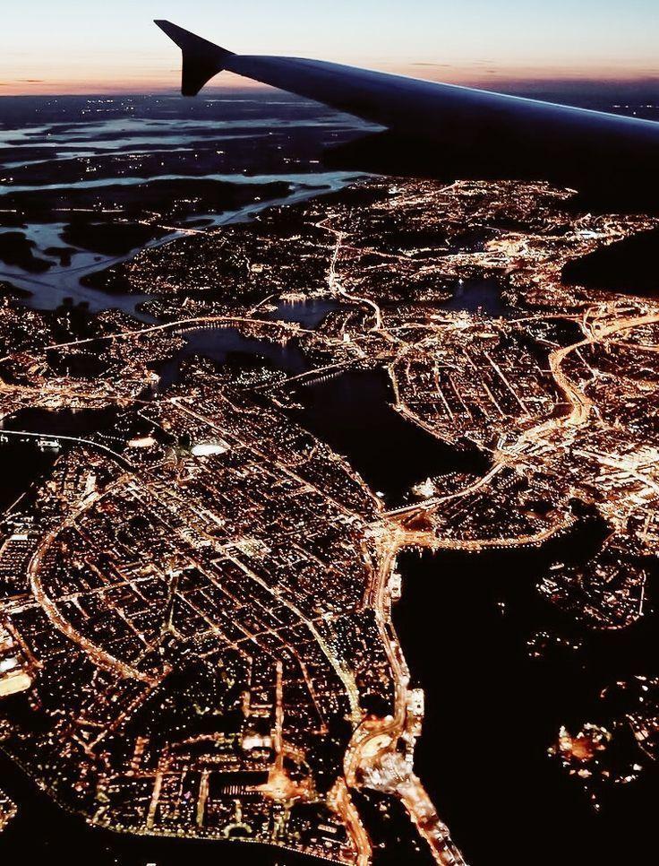 Photo of #plane # whiteandblako # stockholm VSCO – whiteandblako – #stockholm #VSCO #whit …