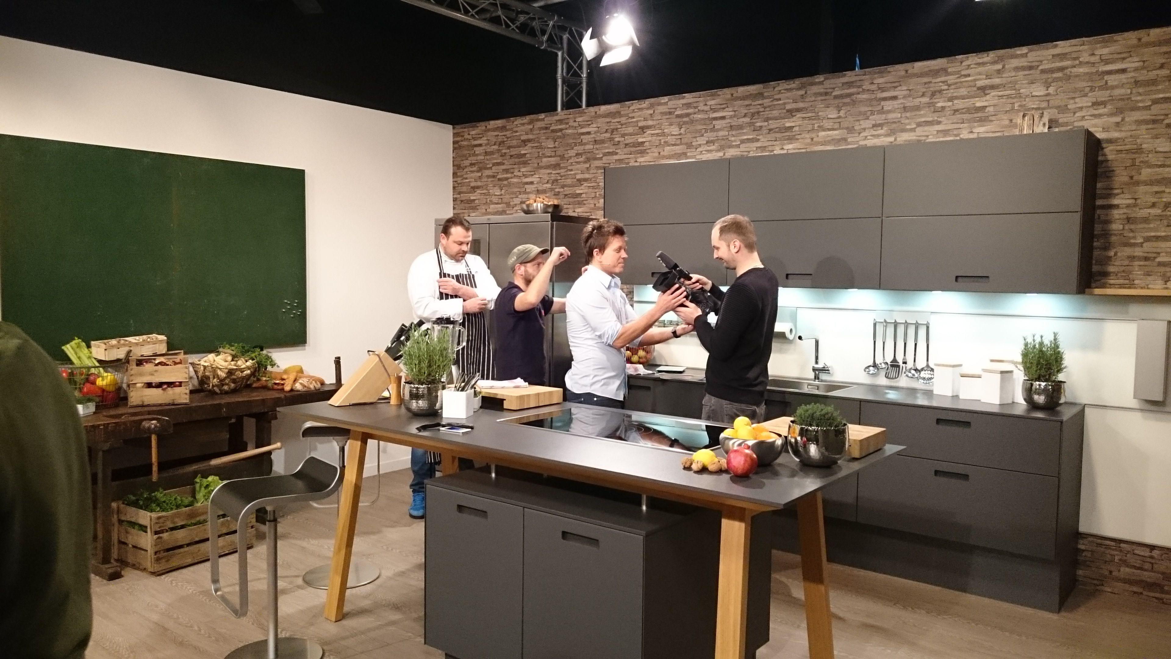 Fantastisch Die Küche Kochshow Bilder - Ideen Für Die Küche ...