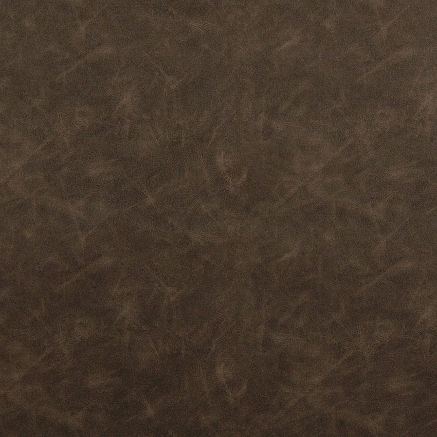 The K9783 CHOCOLATE upholstery fabric by KOVI Fabrics features Distressed, Leather Grain, Plain or Solid pattern and Brown as its colors. It is a Polyurethane, Recycled Leather, Vinyl type of upholstery fabric and it is made of 50% Polyurethane, 50% Recycled Leather (Pvc/Lead Free), 31Oz. material. It is rated Exceeds 100,000 Double Rubs (Heavy Duty) which makes this upholstery fabric ideal for residential, commercial and hospitality upholstery projects. For help Call 800-8603105.