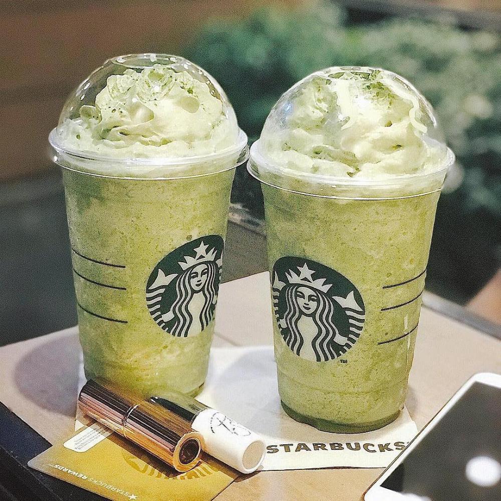 Starbucks Vietnam trên Instagram • Ảnh và video