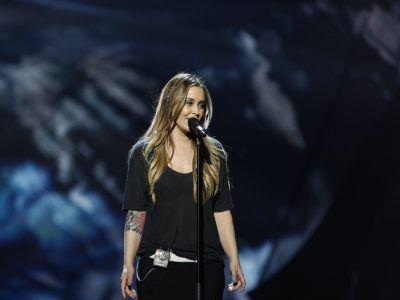 eurovision contestants fall sick