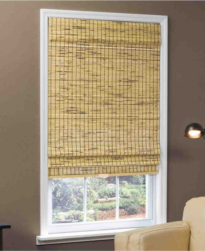New Images woven Bamboo Blinds Strategies If youve chosen to decorate your property with bamboo blinds  then youre probably already aware they can last a v