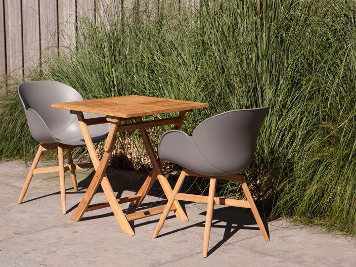 gartenstuhl hochlehner kunststoff tlg kunststoff gartentisch in rattanoptik xcm x hochlehner. Black Bedroom Furniture Sets. Home Design Ideas