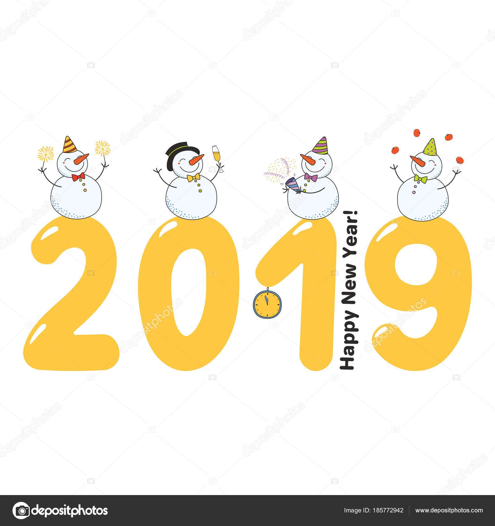 Happy New Year 2019 Funny Happynewyear2019funny Happy New Year 2019 Christmas Humor Time Quotes