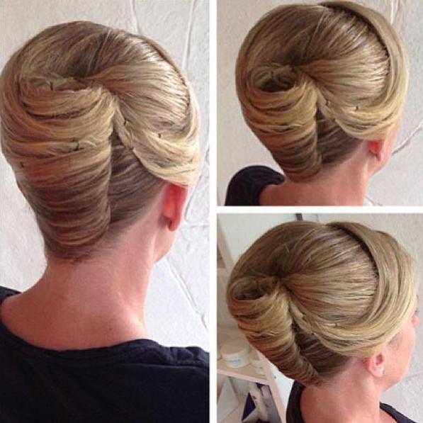 Pin von Al auf Special occasion hair | Haare beauty und Beauty