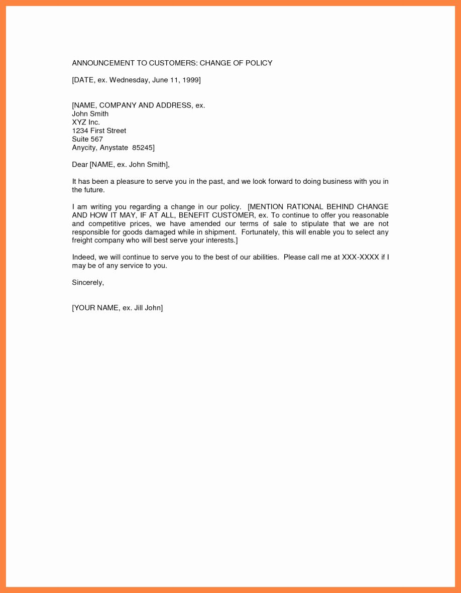 Letter Of Ownership Of Business Elegant Change Ownership Letter Check Templates Free Sample Word Template Lettering List Of Jobs Change of management letter template
