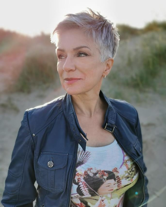 16 Best Pixie Haircuts for Older Women (2021 Trend